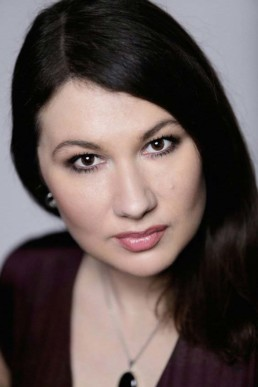 Anna Victorova, Russian Mezzo-Soprano – 4th place in 2010 Veronica Dunne International Singing Competition (VDISC) in Dublin, Ireland