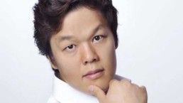 Insu Hwang, South Korean Baritone – 3rd place in 2013 Veronica Dunne International Singing Competition (VDISC) in Dublin, Ireland
