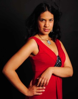 Anna Rajah, British Soprano – 4th place in 2016 Veronica Dunne International Singing Competition (VDISC) in Dublin, Ireland