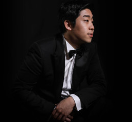 Sehoon Moon, Korean Tenor – 5th prize in the Veronica Dunne International Singing Competition (VDISC) 2016