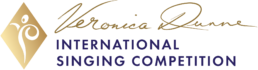Veronica Dunne International Singing Competition logo – link to home