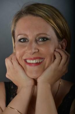 Delphine Gillot, French Soprano – 2003 Veronica Dunne International Singing Competition (VDISC) in Dublin, Ireland