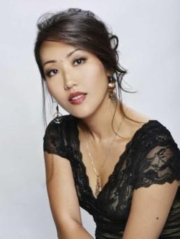 Mari Moriya, Japanese Soprano – Winner of 2007 Veronica Dunne International Singing Competition (VDISC) in Dublin, Ireland
