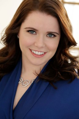 Tara Erraught, Irish Mezzo-Soprano – 2nd place 2007 Veronica Dunne International Singing Competition (VDISC) in Dublin, Ireland