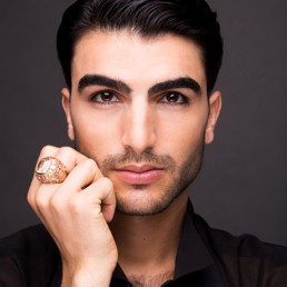 Veronica Dunne International Singing Competition 2019 – Cameron Shahbazi, Countertenor