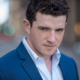 Veronica Dunne International Singing Competition 2019 – Emmett O'Hanlon, Baritone