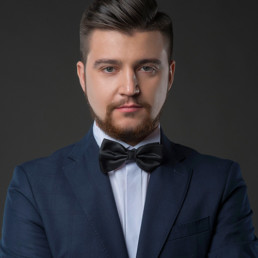 Veronica Dunne International Singing Competition 2019 – Yuriy Hadzetskyy, Baritone