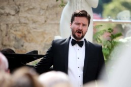 VDISC – Summer Festival of Opera at Killruddery House & Gardens 2018 – Photo Frances Marshall