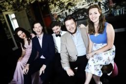 VDISC – Summer Festival of Opera at Killruddery House & Gardens 2018 – Photo Frances Marshall